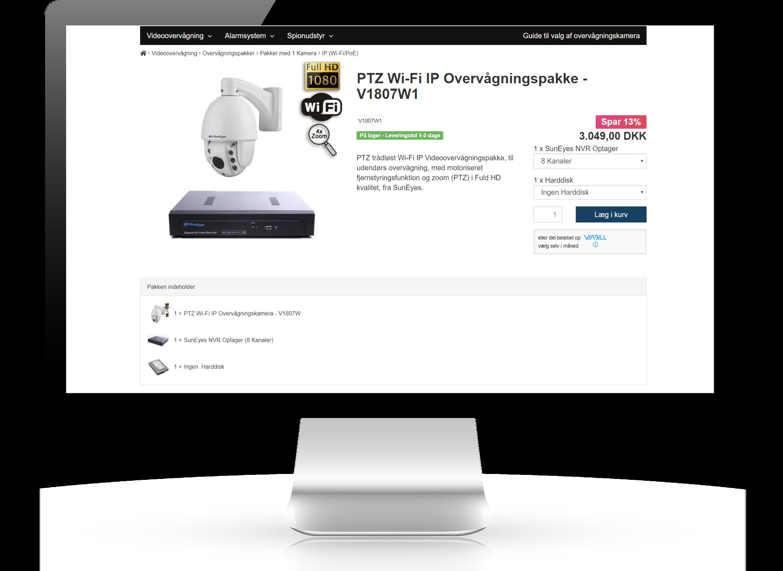 c60e4049ffb Ivaldi ApS | Vigtige krav til din nye webshop-platform